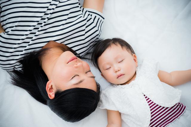 産後の骨盤矯正に定評のあるこころ整骨院の産後の骨盤矯正の写真